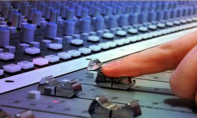 Lovetraxx Studios Mixing Lernkurs