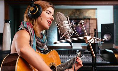 Lovetraxx Studios - Tonstudio Lünebueg (Recording - Aufnahmen)
