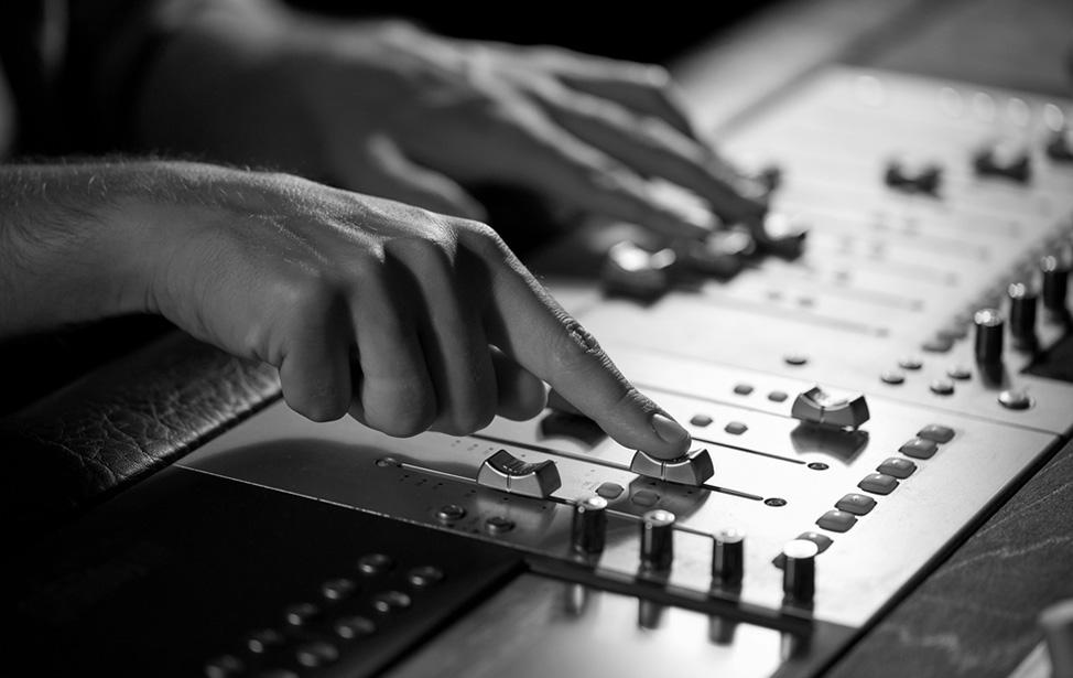 Mixing - Abmischen - Musik Mischen - Aufnahmen abmischen - Audio Mixing- Was ist Mixing?