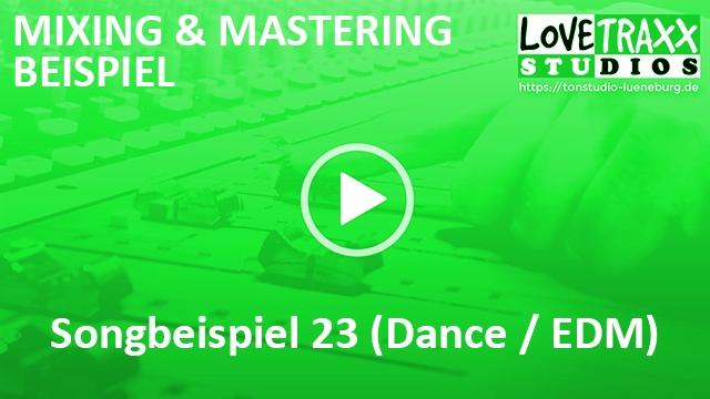 Songbeispiel 23 (Dance - EDM)