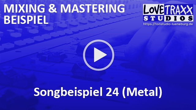 Songbeispiel 24 (Metal)